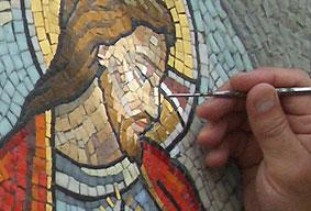 Ecclesiastical Mosaic Works