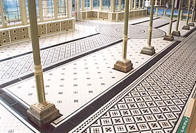 Commercial Mosaic Works