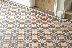 Residential Mosaic Works