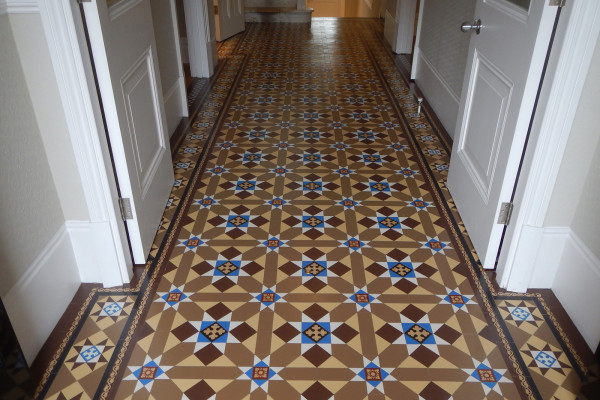 New-Private-and-Public-geometric-and-encaustic-floor-tiling-projects