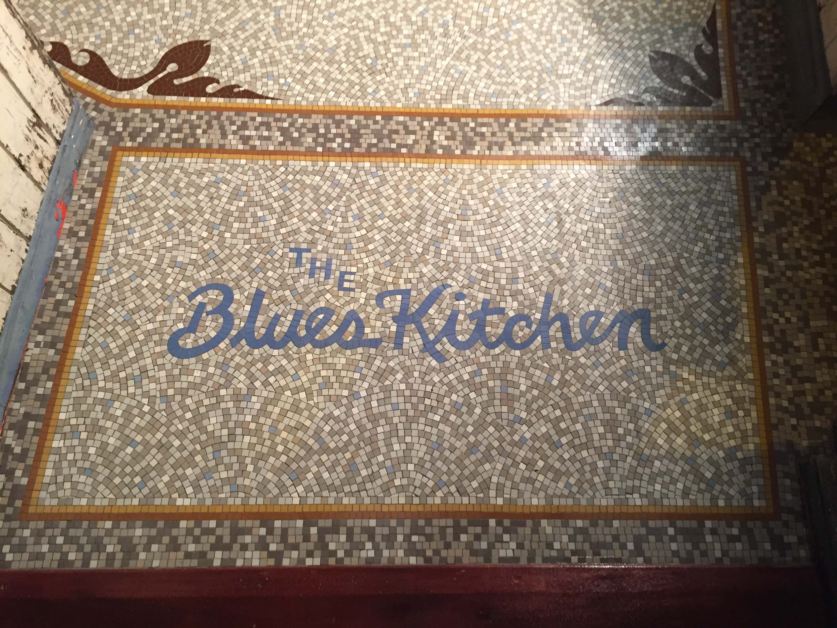 Blues Kitchen, Camden and Shoreditch, London