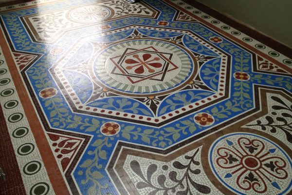 Mosaic Flooring Specialists