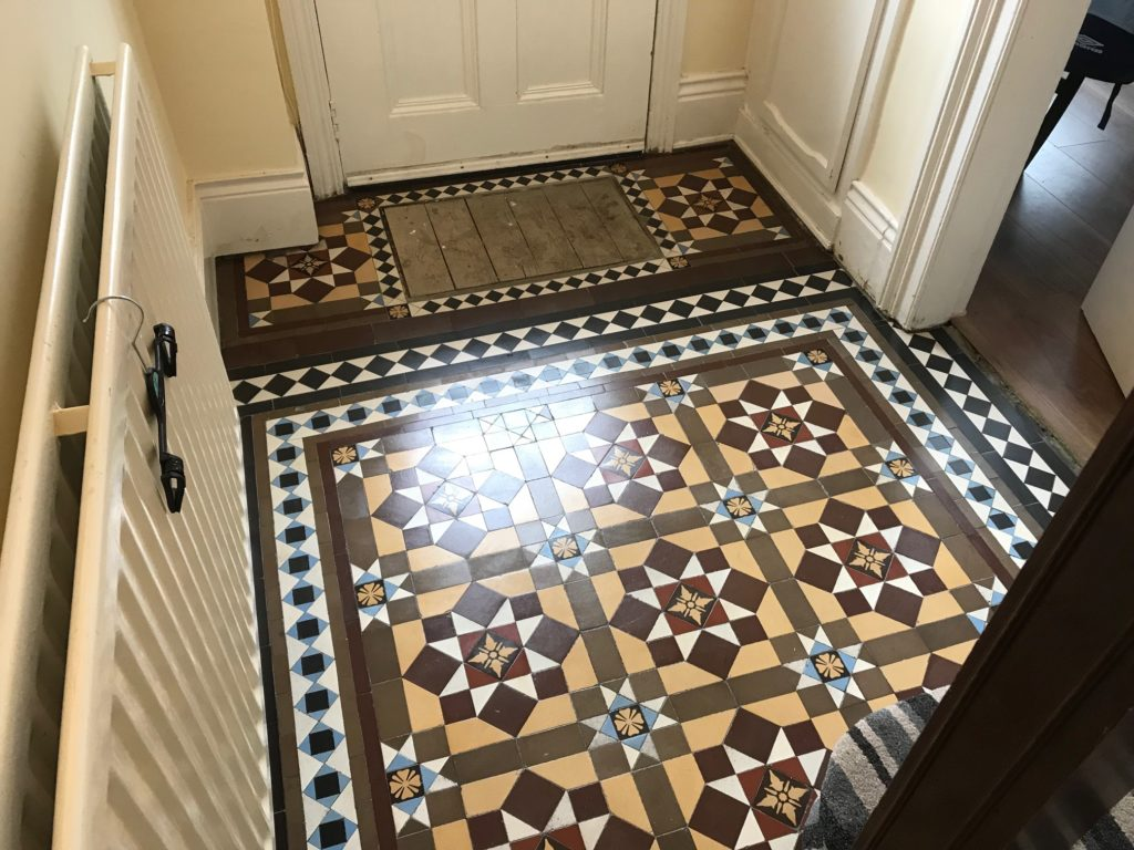 Private house in Birmingham - Before and After