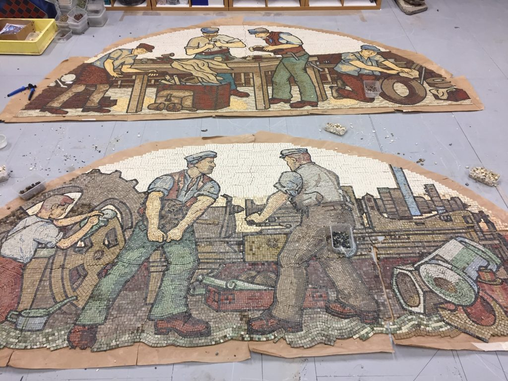 Inverness-mosaic-restoration-2