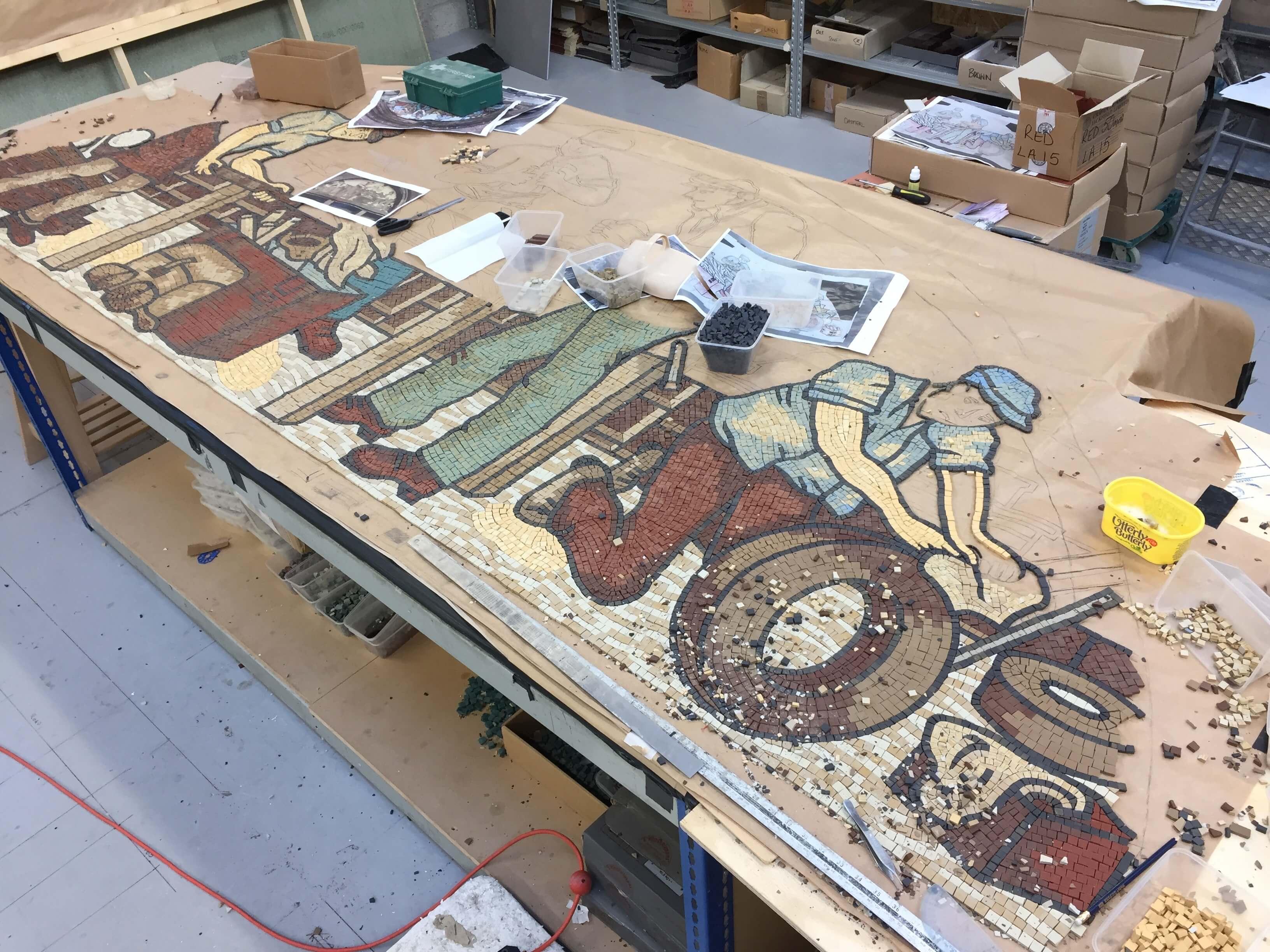 mosaic-restoration-daventry-4