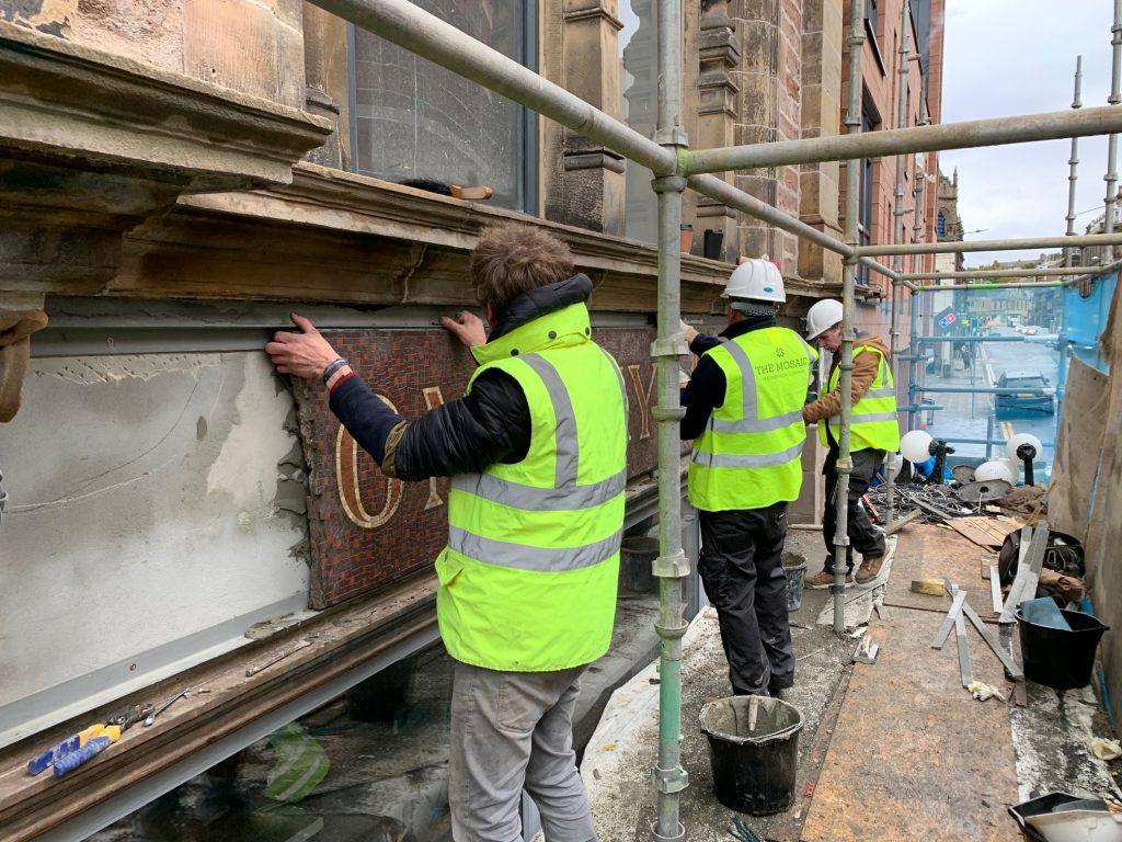 mosaic restoration inverness-2019-4