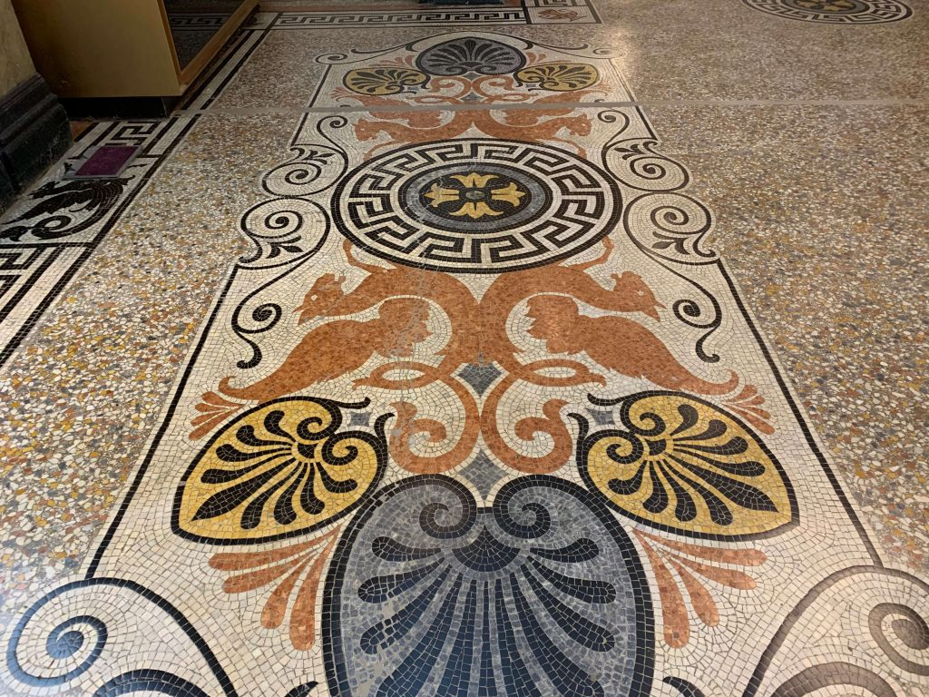 Mosaic Design Services